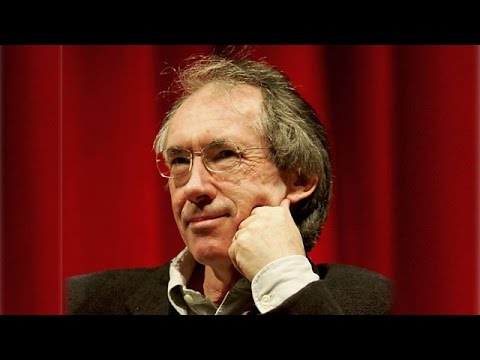 BBC world book club,  Ian McEwan: Atonement review