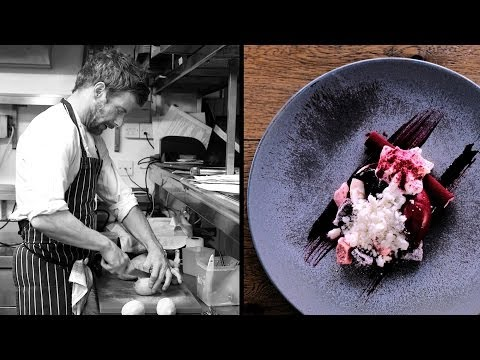 Tom Aikens on Famous Chefs and Finding Style