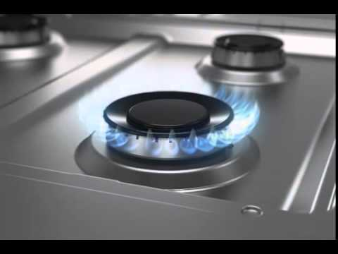 gas stove flame. Stove Burners Not Operating Correctly Gas Flame O