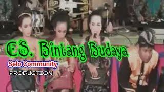SUPER GAYENG - Opening Campursari BINTANG BUDAYA - Selo Community - Live in Gesikan Jrakah Selo