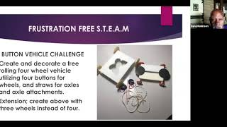 S.T.E.A.M Learning - Frustration Free Toolkit
