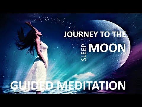 Guided meditation deep sleep