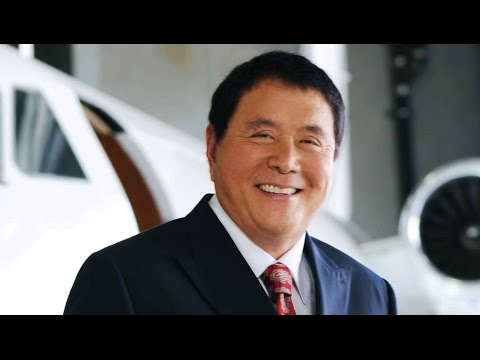 """Rich Dad Poor Dad"" Author Robert Kiyosaki: Learn From Baby Boomers 