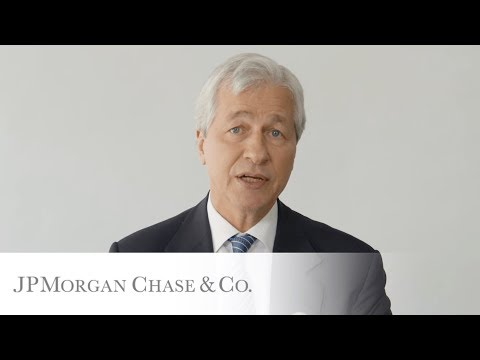 Jamie Dimon on our Expansion to Greater Washington, D.C. | Smarter Faster | JPMorgan Chase & Co.