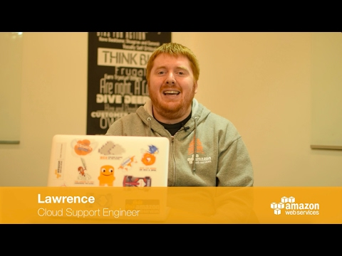 AWS Knowledge Center Videos: How do I configure a service role and instance profile for CodeDeploy?