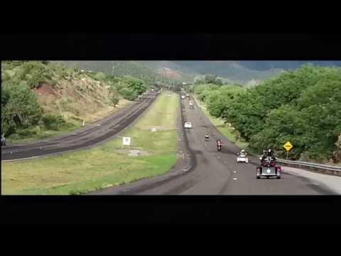Golden Aspen Bike Rally, Ruidoso, New Mexico