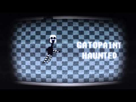 GatoPaint - Haunted ( Five Nights at Freddy's 2 Song )