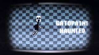 GatoPaint - Haunted ( Five Nights at Freddy