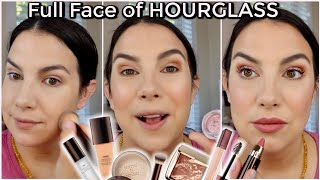 HOURGLASS MAKEUP... What's Worth It & What's Dupe-able