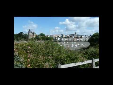 Cycling trip 2011 - Narbonne, Canal du Midi, Canal Lateral. Atlantic Coast, Normandy and home