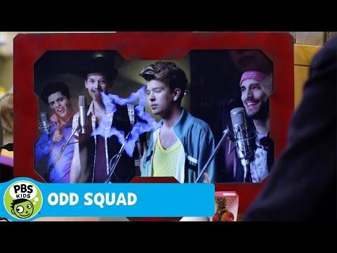 ODD SQUAD   Soundcheck   PBS KIDS