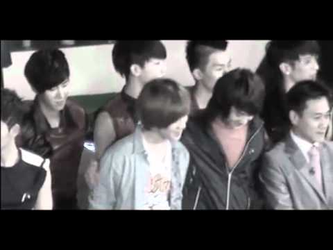 [Fanfic Trailer] In My Heart (Minho/ Taemin Aka 2min)