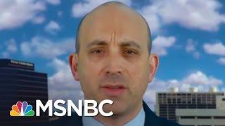 Video ADL Leader On Donald Trump's Condemning Of Anti-Semitism | MSNBC download MP3, 3GP, MP4, WEBM, AVI, FLV Juli 2018