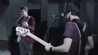 The Intersphere - Panic Waves - Live at Kleine Audiowelt