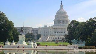 ワシントン旅行の参考に、ワシントンの観光地・見どころを6分に凝縮した...