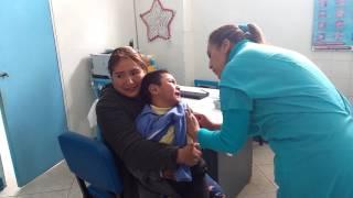 Vacuna de 4 años Dayiro