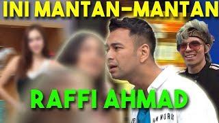 GILAAAAA!! INI MANTAN MANTAN RAFI AHMAD............. |  WOW BANGET (19/03/19) PART 1