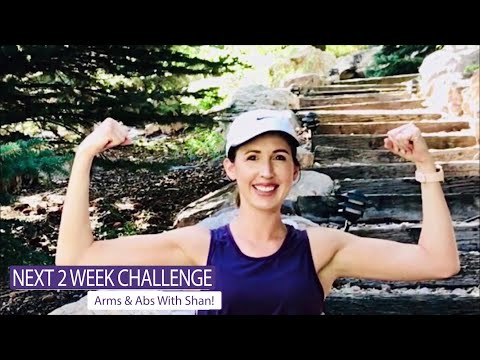 How to Lose Weight / 2 Week Healthy & Happy Weight Loss Challenge!