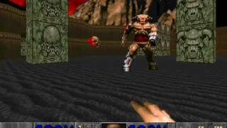 Doom: Tower of Babel (E2M8) - Tyson Grandmaster in 7:20