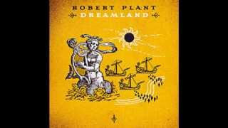 One More Cup of Coffee - Robert Plant (2002)