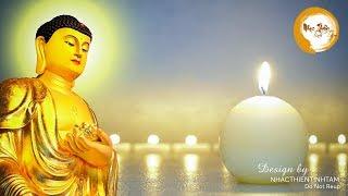 Nhạc Thiền Dễ Ngủ - Nghe mỗi đêm 15 phút để tâm hồn an lạc, nghiệp chướng tiêu trừ