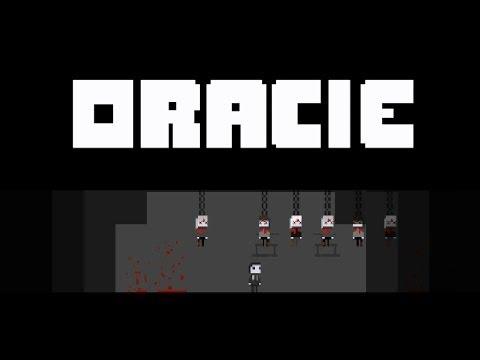 NIGHTMARE FACTORY | Oracle - Indie Horror Game (w/ download)