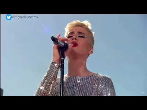 Katy Perry - Save As Draft (Live From Witness World Wide Finale Concert)