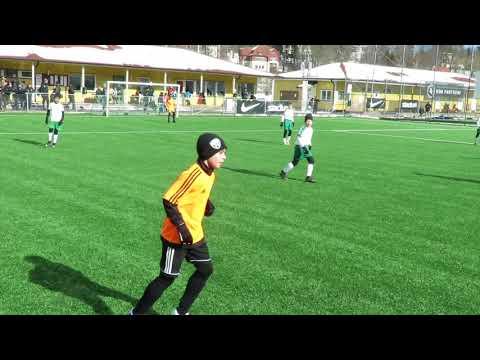 Boys & girls Spring cup (Extra svår) Hammarby IF Akademi - FC Boo