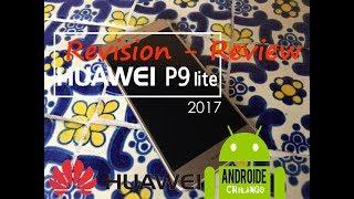 Huawei P9/P8 Lite 2017 Revision - Analisis
