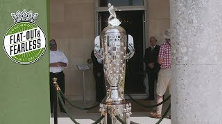 10 things you need to know about the Borg-Warner trophy thumbnail