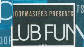 Club Funk Nu Disco Samples Loops from Loopmasters
