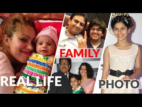 Real Life Family Photos of Taarak Mehta Ka Ooltah Chashma Cast
