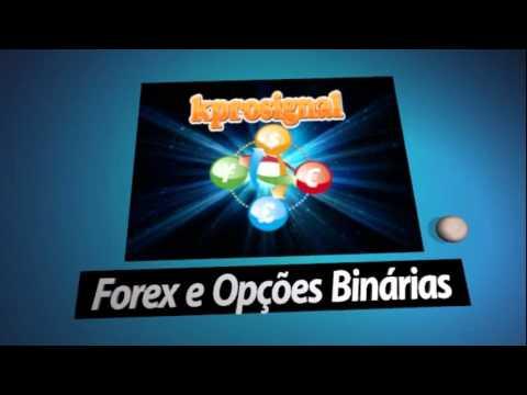 Binarias forex