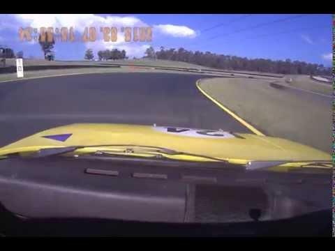 FoSC at Sydney Motor Sport Park Druitt Circuit 7/3/2015