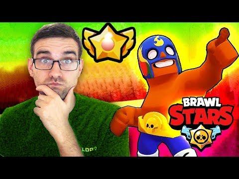 OVAJ BRAWLER ĆE VAS PREBITI KO ZECA | Brawl Stars