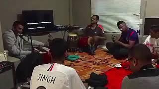 Fiji Bhajan - Arnold Raj Singh