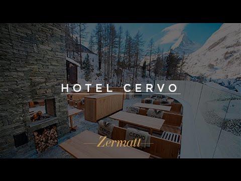 Hotel Cervo - Luxury Boutique Hotel Zermatt, Switzerland