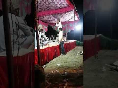 Faisal Rabbani bahtrin naat raingaon Gonda u.p