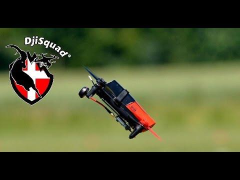 drones pro manuel en francais
