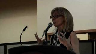 Nina Hartley Addresses Desiree Alliance 2010 Convention -- Part 5 of 6