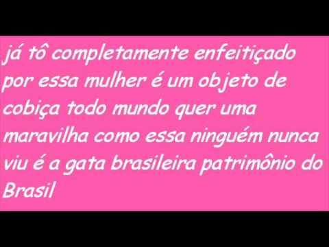 Gata Brasilera