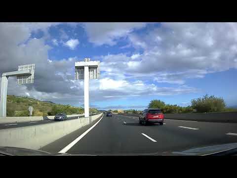 Ile de la Réunion, Route des Tamarins ,St Paul à St Leu