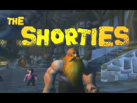 The Shorties: Episode 1