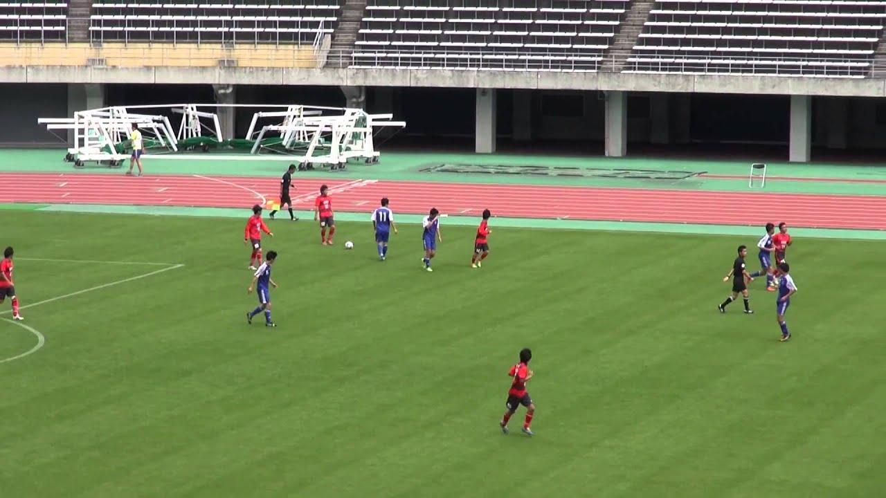 関西サッカーリーグ 2015-07-12 ...