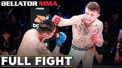 Full Fight | James Gallagher vs. Jeremiah Labiano - Bellator 223