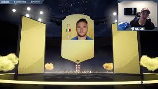 FIFA19 FUT Champions Rewards - HOW GOOD ARE Elite 1 Rewards?