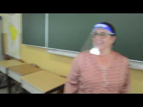 Colegio Arubano ta cla pa ricibi su alumnonan dialuna