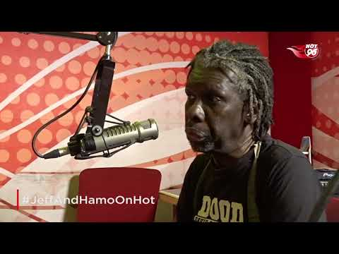 The Hot Breakfast : David Ogot; Drug & Alcohol Addiction Part 1