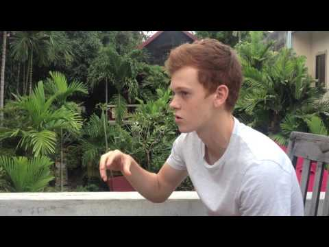 Colin joined us from the UK in November 2016 from the UK. Colin was on his gap year, having just finished school, and looking forward to starting university in the autumn of 2017. Colin volunteered at our Cambodia Community project for seven weeks in Siem Reap.   Click here to watch a video of his inspiring trip and don