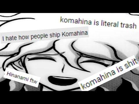 Komahina Discourse Simulator